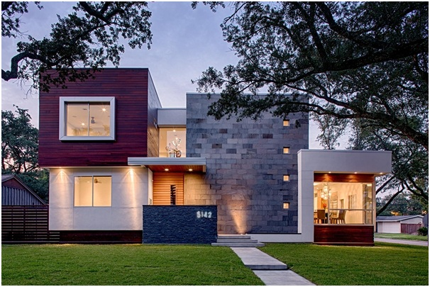 How to Make Your Home Look Modern