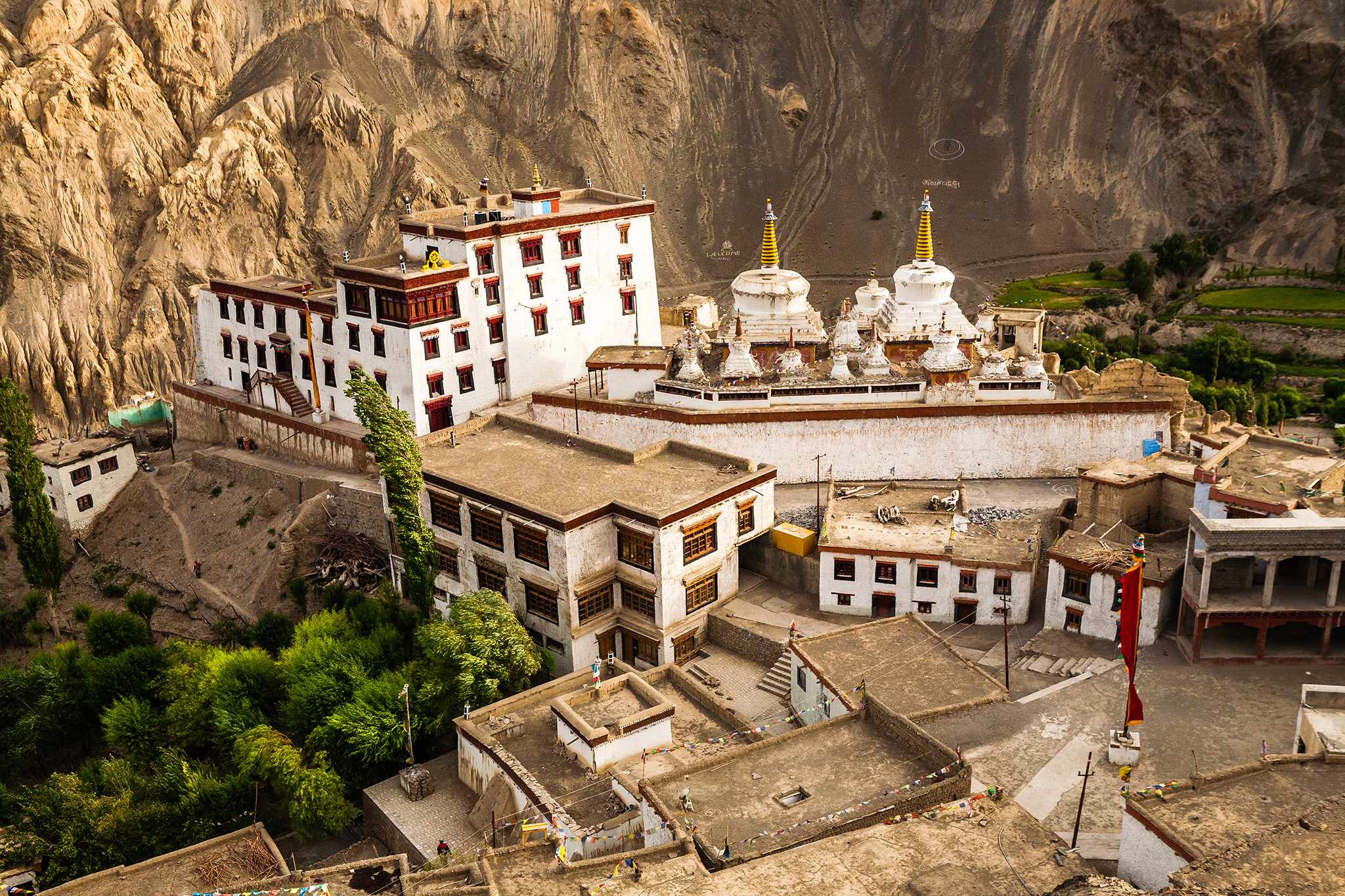 The Exotic Hill Haven Of North India Leh