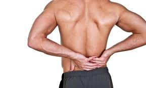 Back Pain Due To Rheumatism