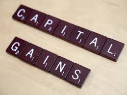 Some Things To Remember While Dealing With Capital Gains