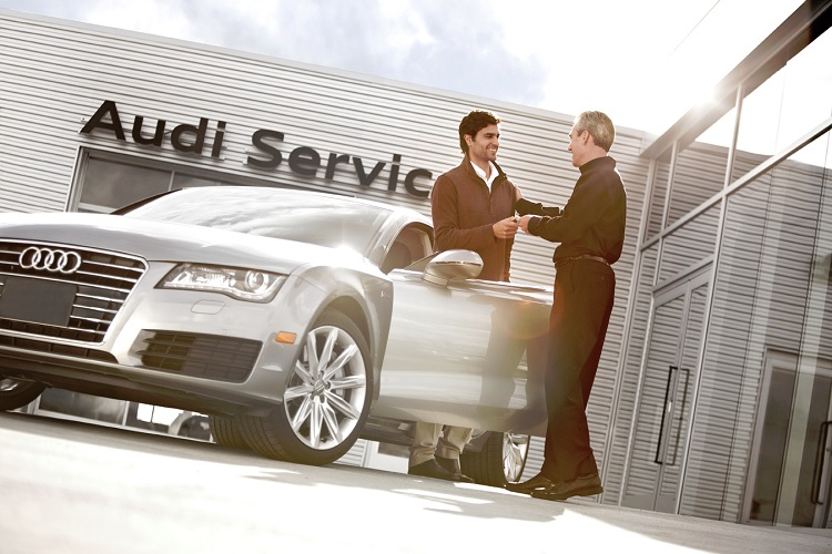 3 Guidelines To Select The Best Car Service In Garage Near Me
