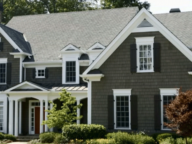Which Types Of Siding Are Best Suited To Your Home