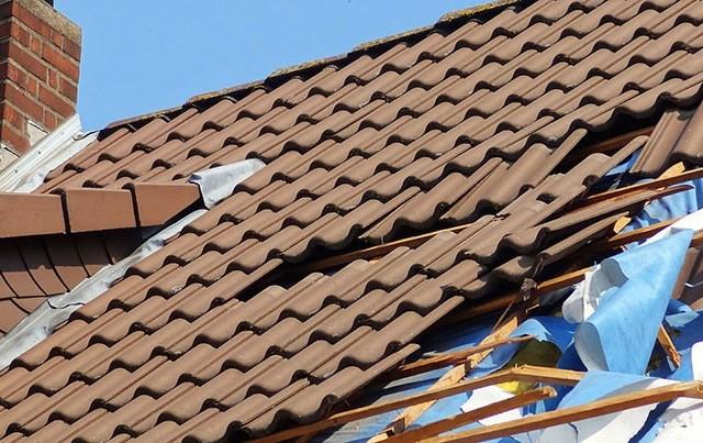 roof repairs Chelsea