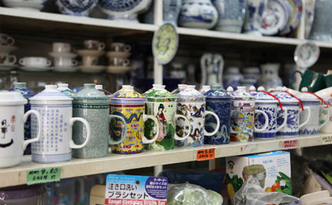 Reliable Emporium Stores for Buying the Authentic Home ...