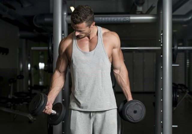 Top Workouts For Muscle Building and Fat Loss!