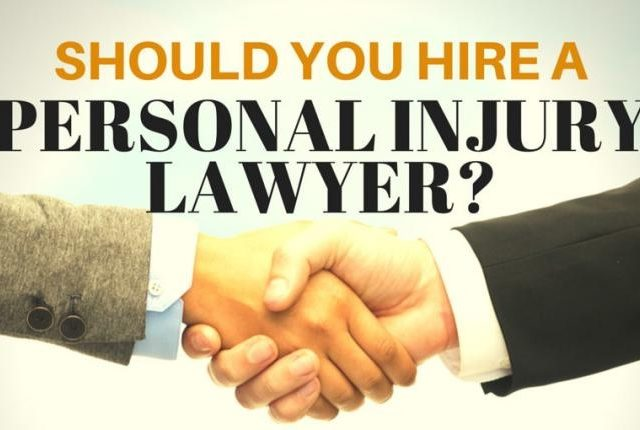 Is Choosing An Individual Injury Lawyer A Good Idea?