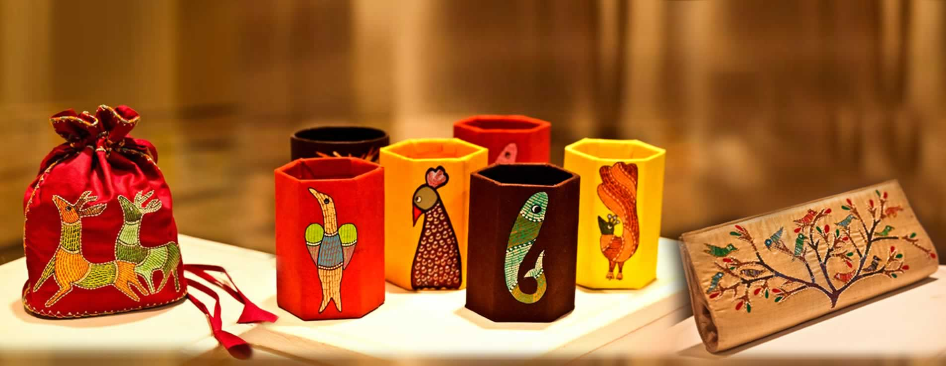 sell handicraft items online