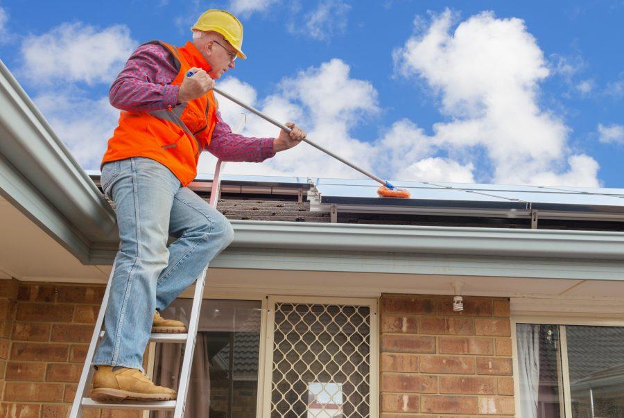 5 Roofing Maintenance Hacks