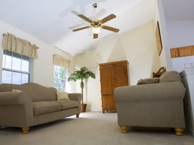 What To Look For When Buying A Ceiling Fan For A Small Room