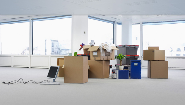 10 Tips For A Smoother Office Move