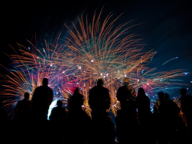 Tips For A Year-End Party To Remember