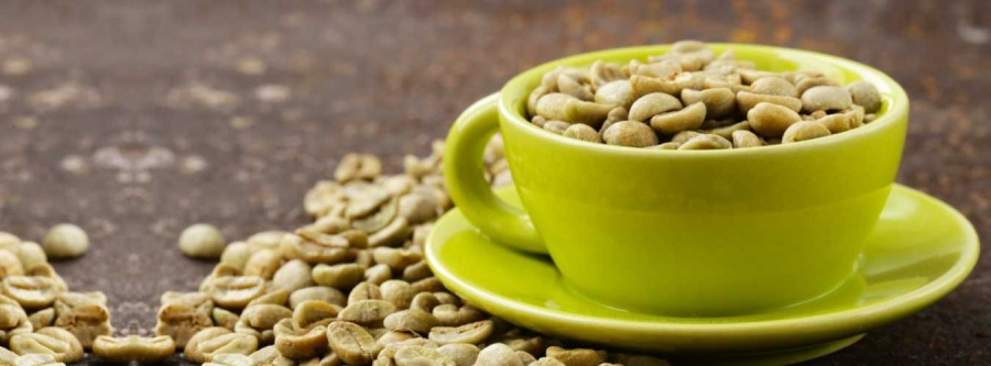 Green Coffee Bean Extract – The Magical Drink To Reduce Weight