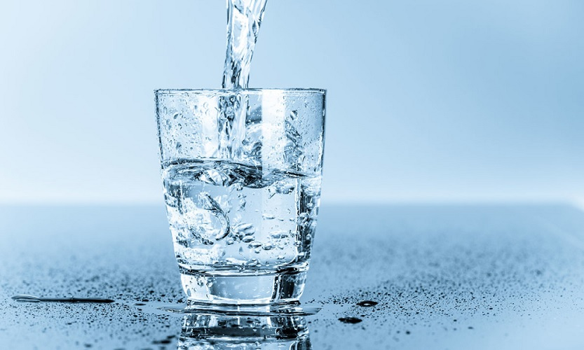 4 Things Travelers Need To Know About Drinking Water