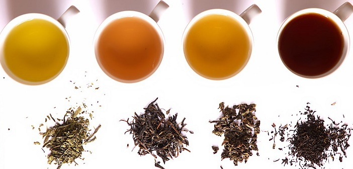 All The Advantages Of Sipping On Your Favourite Cup Of Tea