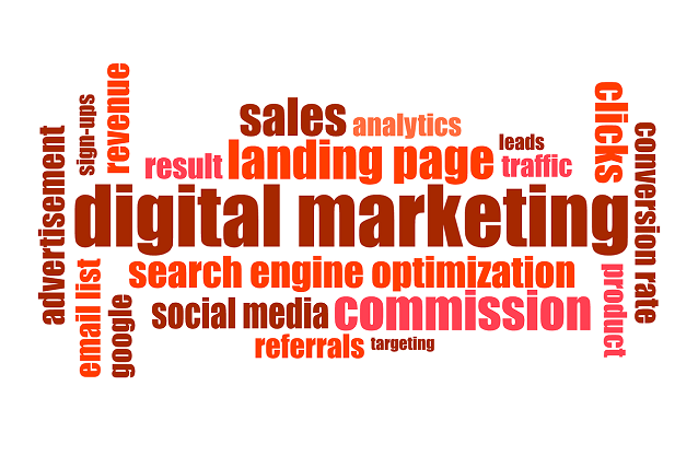 What Makes Blogging An Essential Part Of Digital Marketing?