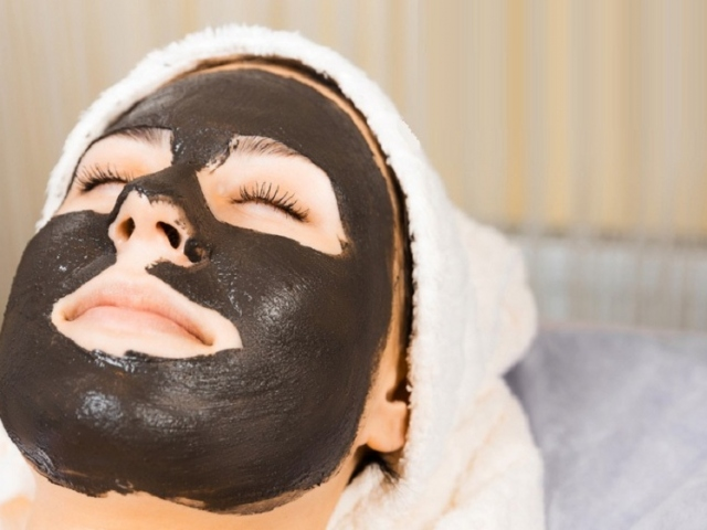 Black Mask Recipes For Facial