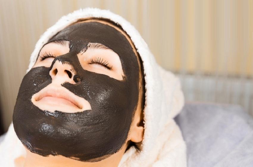 Black Mask Recipes For Facial