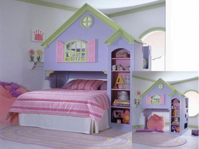 Buy Princess Bunk Beds For Your Princess