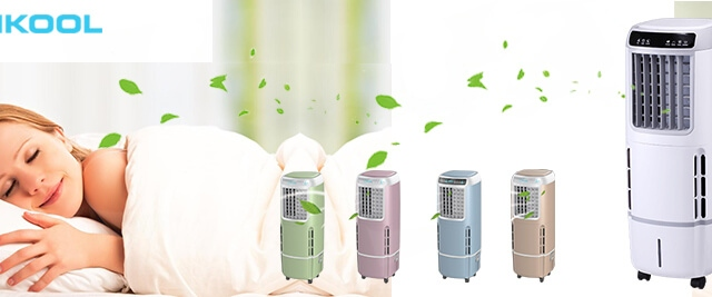 best evaporative air cooler