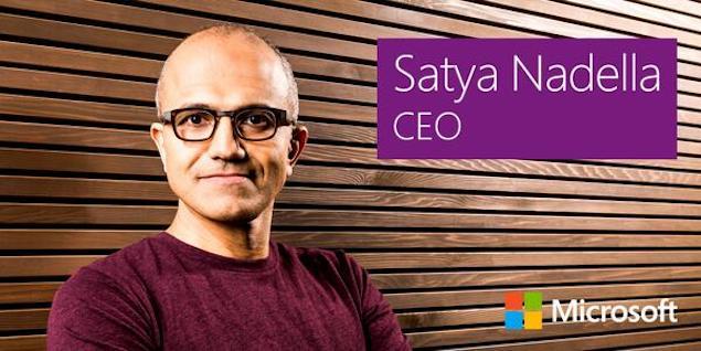 How Microsoft Picked Satya Nadella For The CEO Job