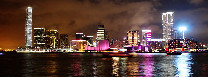 Top 5 Must-Visit Locations In Kowloon