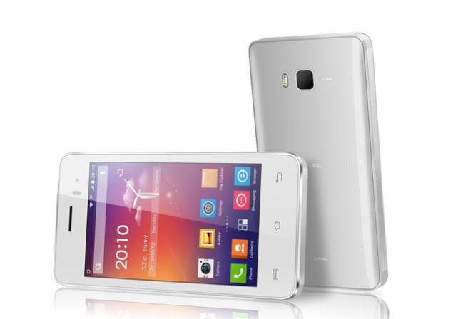 Lava To Launch Android KitKat Based Smartphone Iris X1