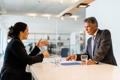 The Development Of Staff Appraisals