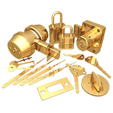 top locksmiths