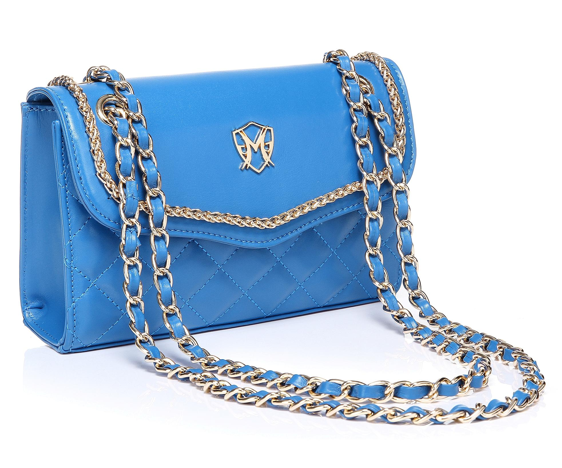 Leather Handbags-Deciding Between The Different Types