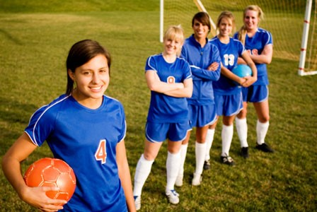 Positive Contributions Of Sports To The Youth
