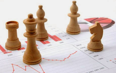 The Re-positioning Of Indian Banking Sector In 2014