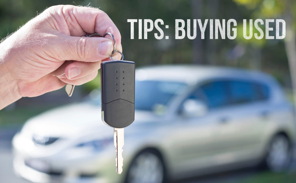 4 used vehicle tips that'll get you more money for a resale