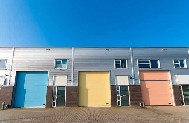 commercial roller shutters melbourne