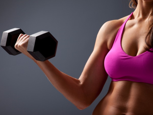Injections To Build Muscles