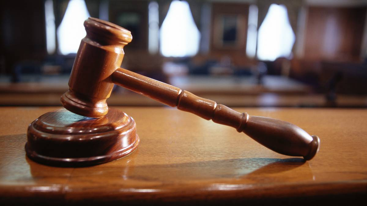 Don't Sentence Yourself Before The Court Date