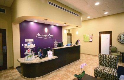 Positive MassageEnvy Spa Reviews Are Responsible For The Grand Success Of The Firm