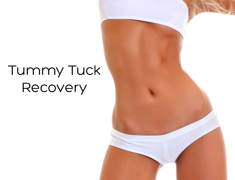 How To Speed Up The Tummy Tuck Recovery!