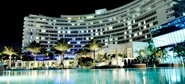 Know More About The Hotels In Miami