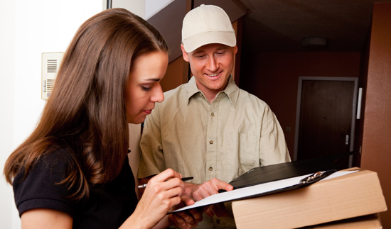 Courier Service - Safe As Well As Timely Delivery
