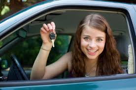 A Car For Your Teen Driver