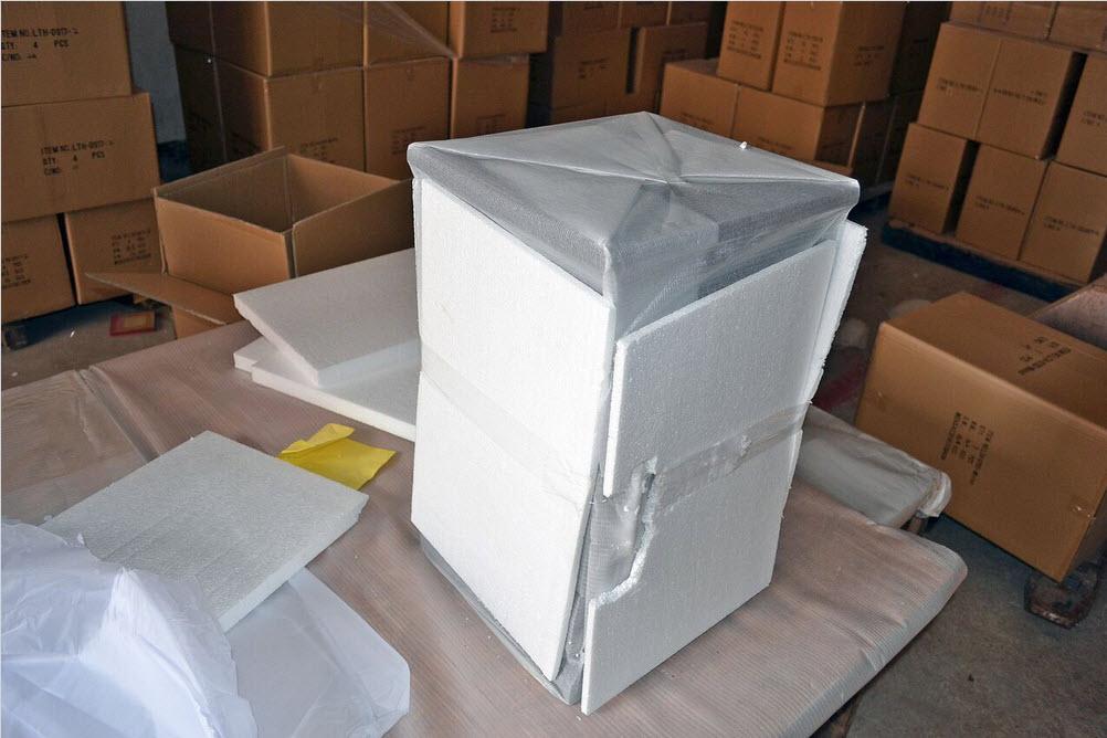 pre shipment - image 1