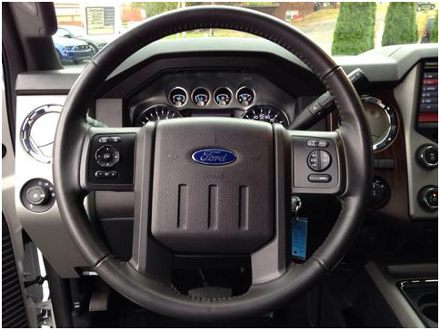 Find A Ford In Northampton