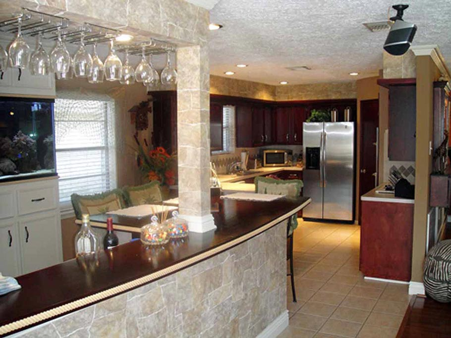 Custom Home Remodeling: All That You Need To Know About It