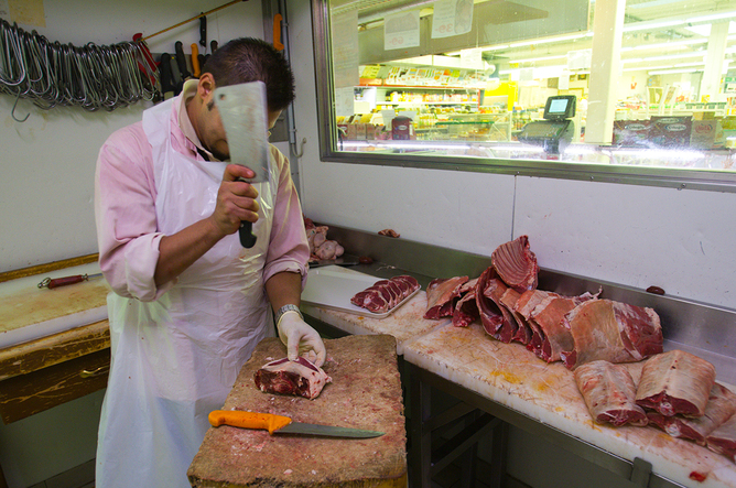 Topic 3 Businesses Related To Halal Meat