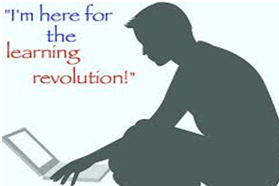 E-LEARNING - FUTURE OF EDUCATION