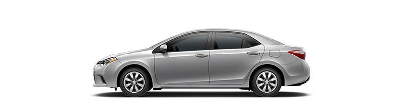Considering The 2016 Corolla