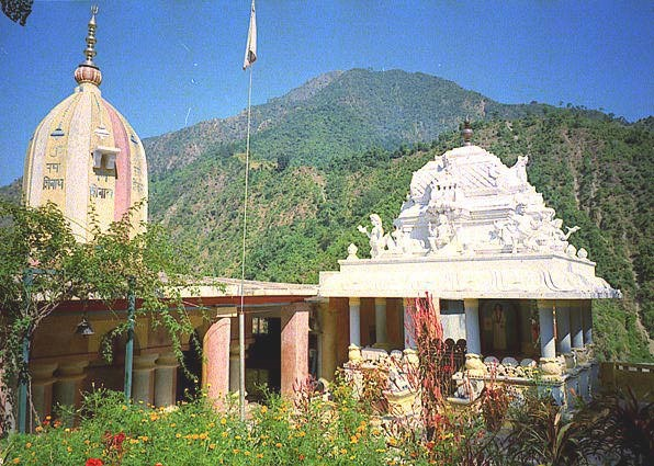 Ranikhet Temples: It's Not Just About The Divinity; It's Also The Architecture That Steals Your Heart