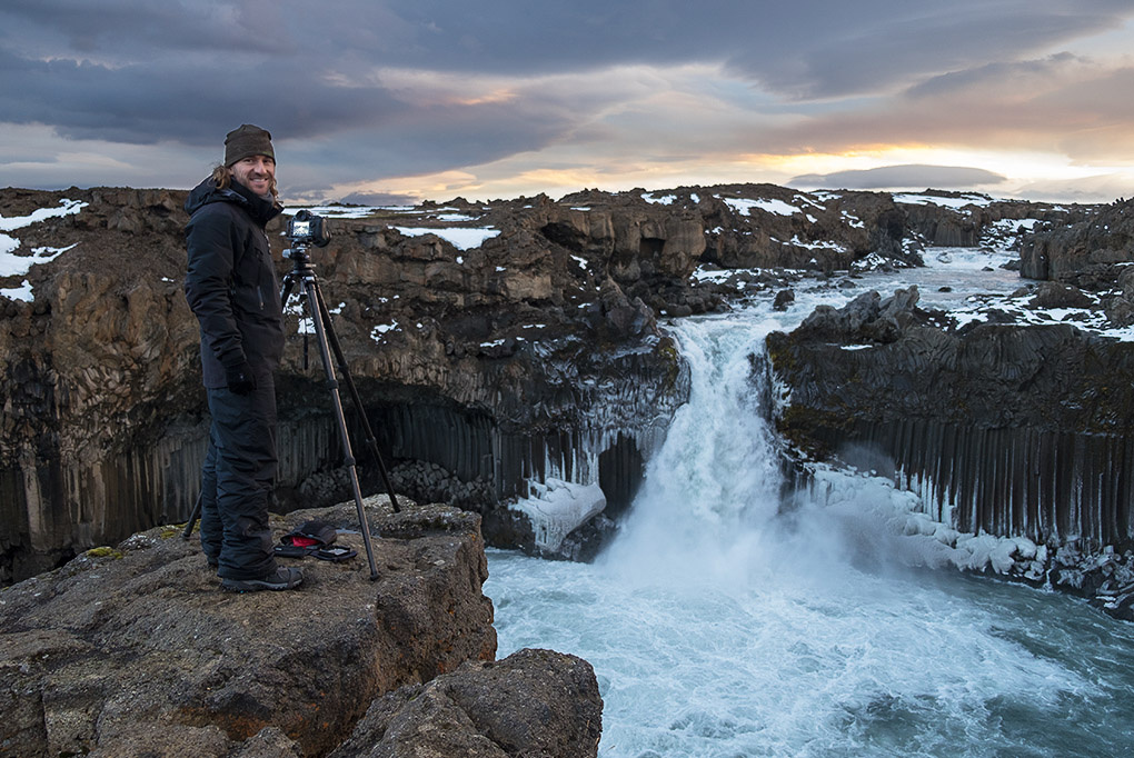 The Ways Of Carrying Out Landscape Photography