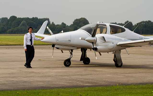 Get An Array Of Services From One Of The Best Aviation Schools In USA!