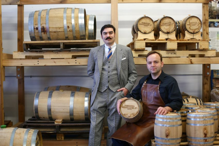 A Brief Know-How About The Spirits And Distillery Companies